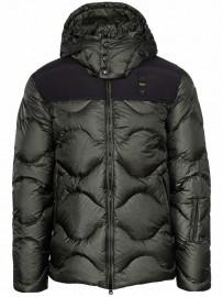 BLAUER jacket 19WBLUC03040
