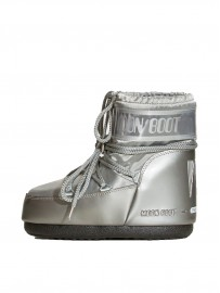 MOON BOOT boots CLASSIC LOW GLANCE