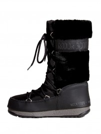 MOON BOOT boots MONACO FUR WP