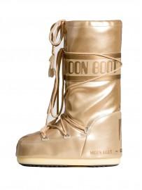 MOON BOOT boots VINILE MET.