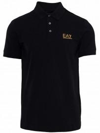 EA7 EMPORIO ARMANI polo shirt 8NPF04 PJM5Z