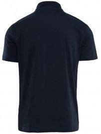 EA7 EMPORIO ARMANI polo shirt 8NPF93 PJ03Z