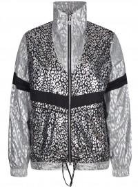 SPORTALM jacket BLACK
