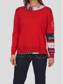 SPORTALM sweater KENDALL