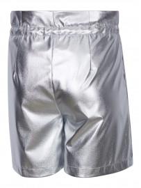 SPORTALM shorts SLINK METALLIC