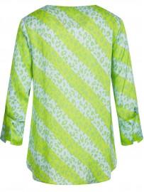 SPORTALM blouse MALLORY PRINT