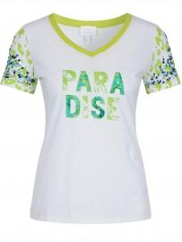 SPORTALM T-shirt LABAJA