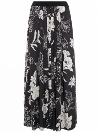 HIGH pants SHOWY S01525-90T07