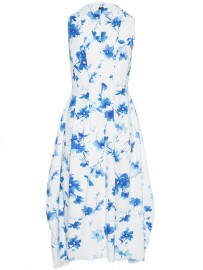 HIGH dress AT-LENGTH S21566-12550