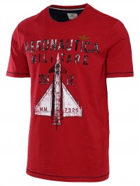 AERONAUTICA MILITARE T-shirt TS1857J513