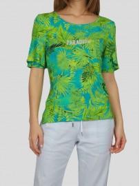 SPORTALM T-shirt LACRIMA
