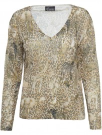 PRINCESS GOES HOLLYWOOD sweater 202-104111
