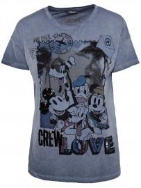 PRINCESS GOES HOLLYWOOD T-shirt 202-104925