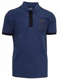 AERONAUTICA MILITARE polo shirt PO1549P199