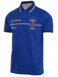 AERONAUTICA MILITARE polo shirt PO1556P199