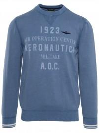 AERONAUTICA MILITARE sweter MA1327L434