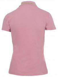 EA7 EMPORIO ARMANI polo shirt 3KTF04 TJ9DZ