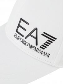 EA7 EMPORIO ARMANI czapka 275936 1P103