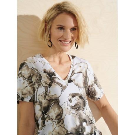 MARGITTES T-shirt 26625 2121