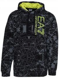 EA7 EMPORIO ARMANI sweatshirt 3KPM40 PJA5Z