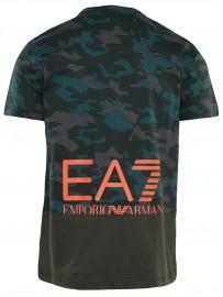 EA7 EMPORIO ARMANI T-shirt 3KPT26 PJ7CZ