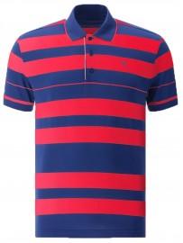 CHERVO polo shirt AMADEO