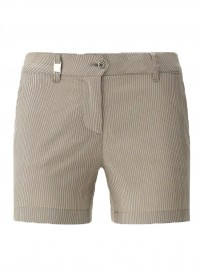 CHERVO shorts GESSETTO