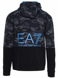 EA7 EMPORIO ARMANI sweatshirt 3KPM44 PJ5BZ