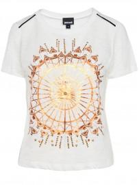 JUST CAVALLI T-shirt S04GC0243
