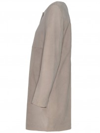 RENÉ LEZARD płaszcz L412
