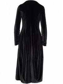 HIGH dress AT LENGTH S21517-11194