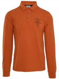 AERONAUTICA MILITARE polo shirt PO1174