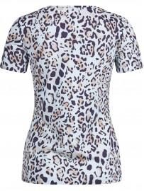 SPORTALM T-shirt ELAYA PRINT