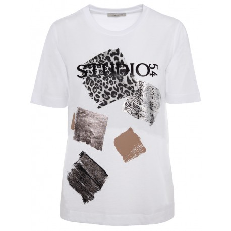 MARGITTES T-shirt 26646 2122