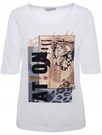 MARGITTES T-shirt 26682 2122