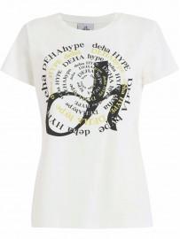 DEHA T-shirt D53610