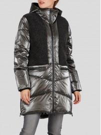 SPORTALM płaszcz MARS HS