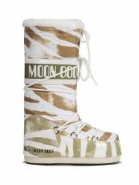 MOON BOOT buty CLASSIC ZEBRA
