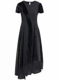HIGH sukienka COMPULSION S21587-8883