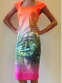 CAVALLI CLASS sukienka 706