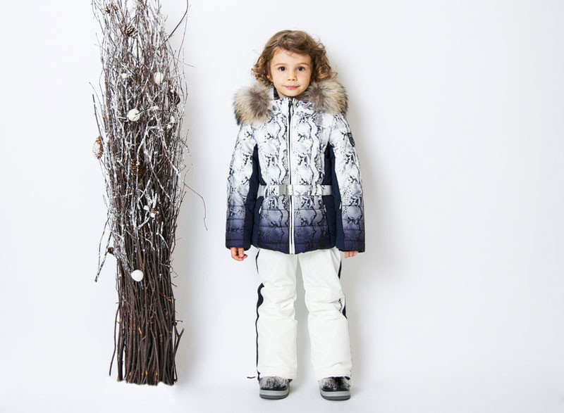 NEW COLLECTION - KIDS ON ICE